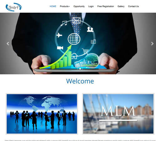mlm software free demo